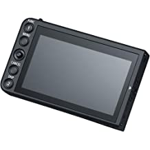 "Canon LM-V1 4"" Touch Screen LCD Monitor for EOSC200 and C200B Cameras, 1.23 Million Dot Resolution"