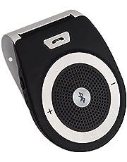 Auto Kit vivavoce vivavoce Bluetooth parasole auto multipunto connessione wireless A2DP streaming auto kit