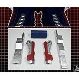 11XUOMA UPGRADE KIT キット LG-EX YYW-02A 原色(キットのみ、本体なし) 第2弾 [並行輸入品]