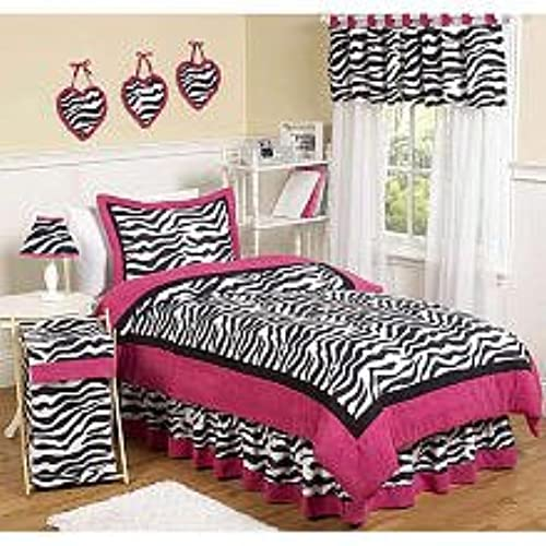 Zebra Print Room Decor Amazoncom