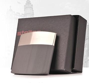 Amazon.com: sunkiss® Stelton Noble caso de cigarrillos ...