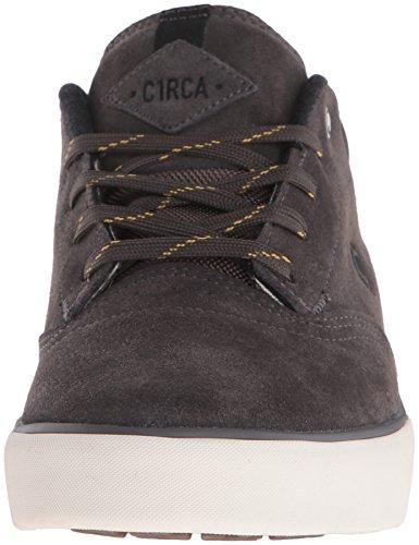 C1RCA Lakota Se - Zapatillas Unisex adulto Negro - Schwarz (Shadow Black)