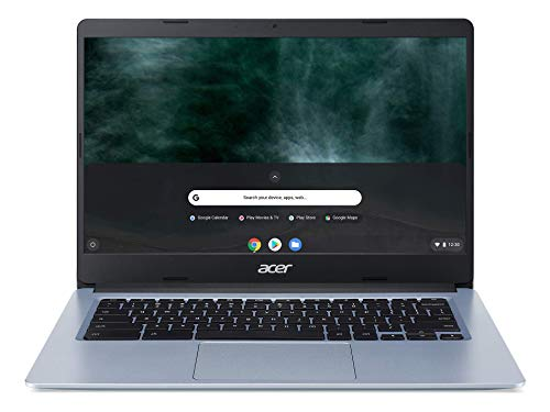"Acer Chromebook 314, Intel Celeron N4000, 14"" Full"
