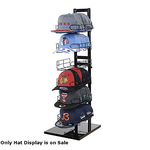 6 Tier Counter Display Rack - 3