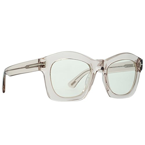 Tom Ford Sonnenbrille Greta (FT0431) Rose