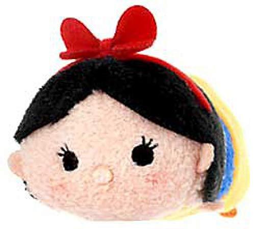 Tsum Tsum Plush / Smartphone Cleaner Snow White (S) (Japan -