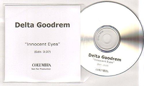 GOODREM BAIXAR EYES DELTA CD - INNOCENT