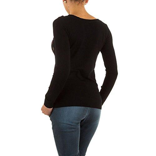 Ital-Design - Jerséi - para mujer negro