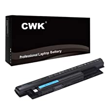CWK® New Replacement Laptop Notebook Battery for Dell Inspiron 15R (5521) 17 (3721) 17R (5721) 312-1387 MR90Y,N121Y Dell Inspiron 17R-N5721 17R-N5737 24DRM 312-1387 Dell 312-1387 312-1390 312-1392 FW1MN MK1R0 MR90Y XCMRD XRDW2 Dell Inspiron MR90Y 14R(5421 5437) 15R(3521) 17R(5521 5537) Dell 17 (3737) 451-12107 FW1MN XRDW2 451-12108 4DMNG Dell Inspiron 15 (3521) 17 (3721) 17R (5721) MR90Y N121Y USA