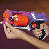 Strongarm Nerf N-Strike Elite Toy Blaster with
