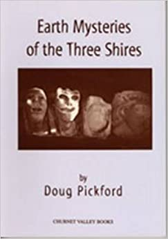 Book Earth Mysteries of the Three Shires by Doug Pickford (1996-05-06)