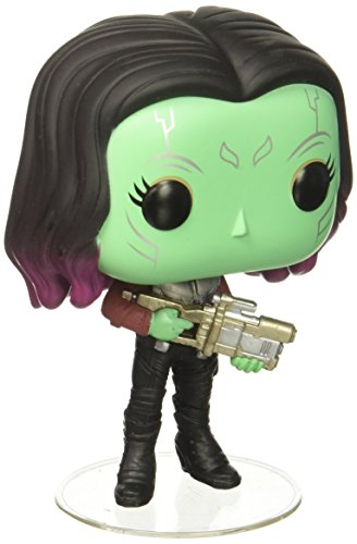 Funko POP Movies: Guardians of the Galaxy 2 Gamora Toy Figure