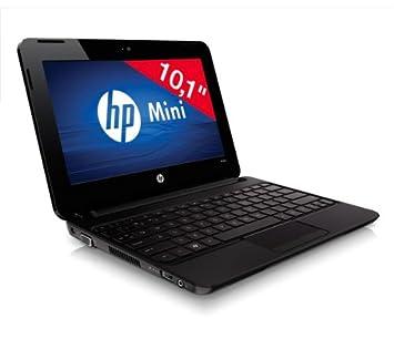 "HP Mini 110-4110ss PC - Portátil 10.1"" 1 GB RAM, 1.6 y"