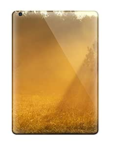 For Ipad Air Tpu Phone Case Cover(awesome Sunrise)