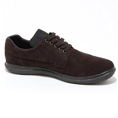 Uomo Testa Di Moro Scarpa Prada Sneaker 32899 Men Shoes Sport xwcqwOCIaU
