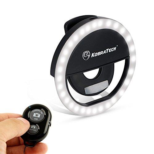 KobraTech Selfie Light Android Bluetooth
