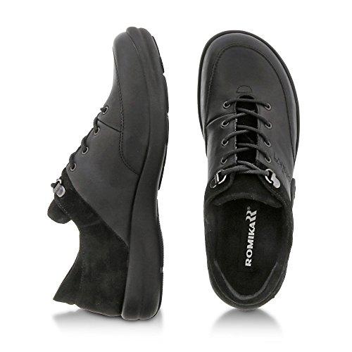 28 Tamanho Black Sapatos 10203 03 36; Maddy Baixos Sapatos Color Femininos Lace Sapatos Romika RxZEaTwqO