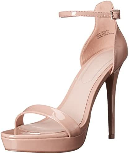 Aldo Women's Madalene Platform Dress Sandal