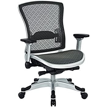 Amazon Com Space Seating Professional R2 Spacegrid Back