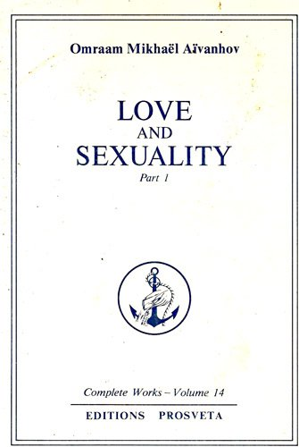 Love and Sexuality V14 Part 1 (Pt. 1)