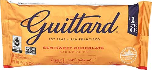 (Guittard Semi Sweet Chocolate, 12 oz)