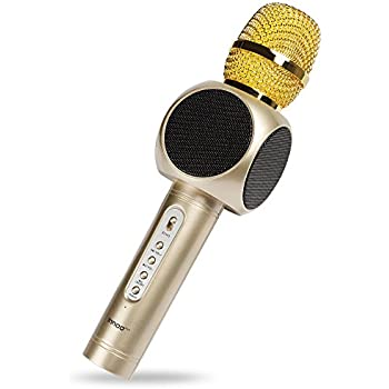 iphone karaoke microphone wireless karaoke microphone innoo tech 4 in 1 1159