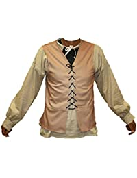 Male Renaissance Vest