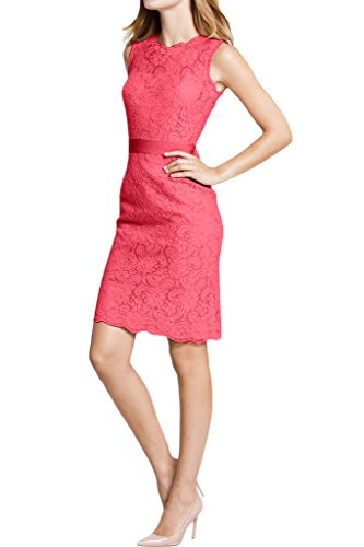 Ivydressing - Vestido - para mujer Wassermelone