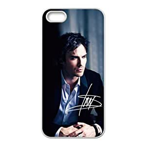 Happy Hansome Man Hot Seller Stylish Hard Case For Iphone 5s