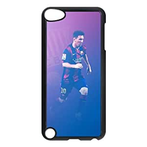 Sports lionel messi barcelona iPod Touch 5 Case Black Customized Gift pxr006_5269818