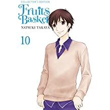 Fruits Basket Collector's Edition, Vol. 10