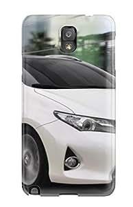 Cute High Quality Galaxy Note 3 Toyota Auris 7 Case