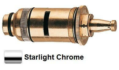 Grohe 47012000 Starlight Chrome Cartridge by GROHE