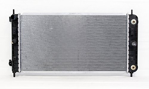2007 chevy malibu radiator - 7
