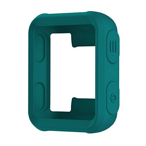 Cicitop Cover Garmin Forerunner 35 Watch(Teal)