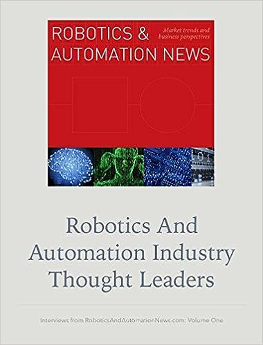 Robotics automation   Free Textbooks Download Sites