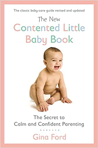 Contented pdf new baby the little book
