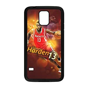 HUAH HOUSTON ROCKETS Basketball NBA Phone Case for Samsung Galaxy s5