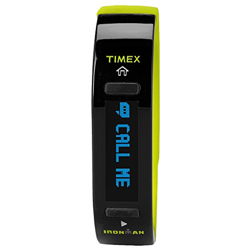 Price comparison product image Timex Ioma Move x20 Aiviy Bad - Size Medium/Lage - Lime