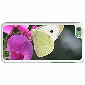 Custom Fashion Design for iphone 6 4.7 Back Cover Case Personalized Customized Diy Gifts In Kohlweissling White