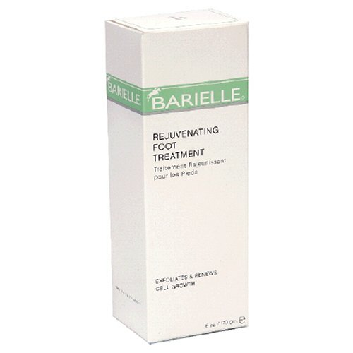 Barielle Rejuvenating Foot Treatment 6 Ounces 6220