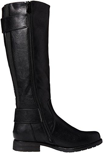 Riding Women's Black Boots Pilot Black Lotus Ankle 8TB7wqzzc