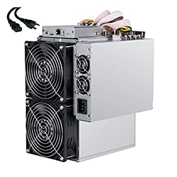 Bitmain Antminer D3 19GH//s X11 with PSU