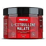 Prozis L-Citrulline Malate, Natural - 150 gr