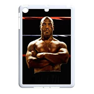LSQDIY(R) Mike Tyson iPad Mini Cover Case, DIY iPad Mini Case Mike Tyson