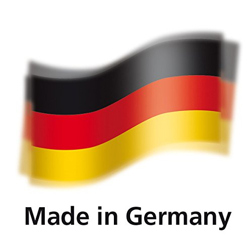 Zassenhaus Pepper & Salt Mill Set, Wenge / Zebrawood, 7.0 Inch by Zassenhaus Germany (Image #4)