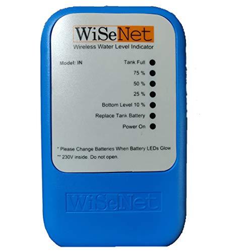 WiSeNet Wireless Water Level Indicator Price & Reviews