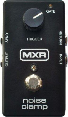 激安通販 MXR エフェクター ギター M195 Noise Clamp ノイズリダクション ギター Guitar Guitar エフェクター ペダル【並行輸入品】 B00AKQU78Y, 風迎釣具:67f64c52 --- vezam.lt
