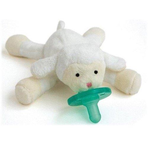 WubbaNub Lamb [Baby Product] W32351
