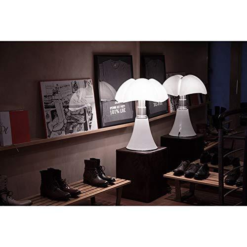 Große Lampe Pipistrello weiß Hoover Hoover Hoover H66 – 86 cm B074PZW2GX   Deutschland München  c68c64